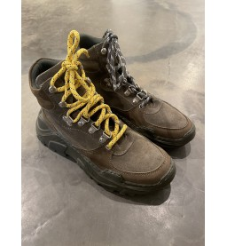 Garment Project Boot