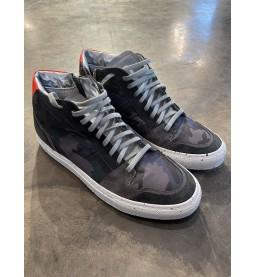 P448 High Top Sneaker