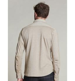 Dstrezzed Jersey Hemd