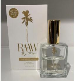 Raaw Blackened Santal Parfum