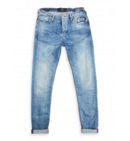 Blue de Genes Jeans