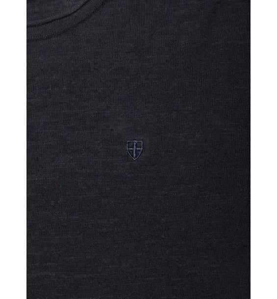 Blue de Genes Shirt