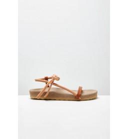 Humanoid Sandale