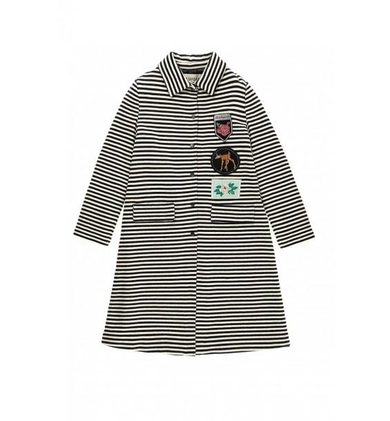 Shirtaporter Mantel