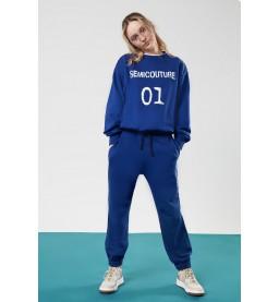 Semicouture Sweatshirt